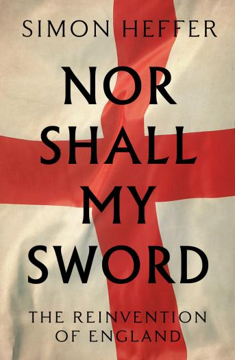 Nor Shall My Sword