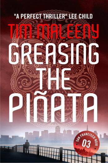 Greasing the Piñata
