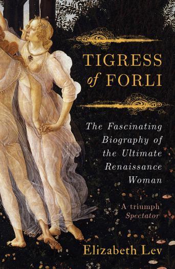 Tigress of Forli