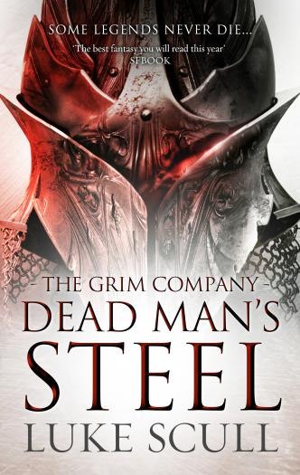 Dead Man's Steel