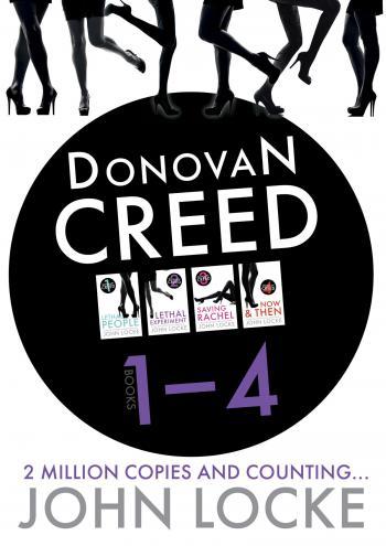 Donovan Creed Foursome 1-4