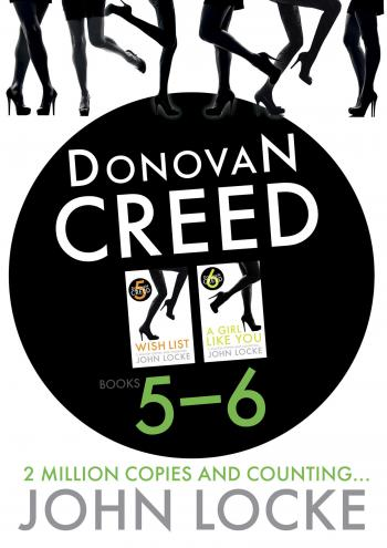 Donovan Creed Two Up 5-6