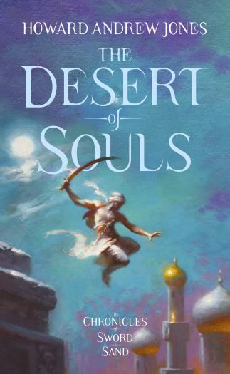 The Desert of Souls