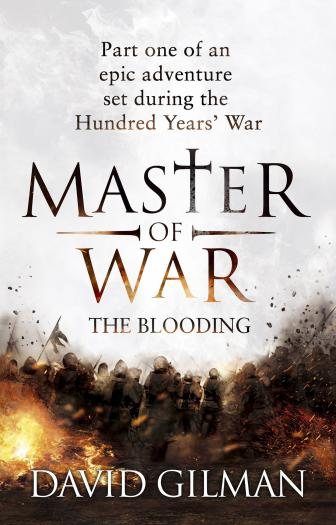 Master Of War: The Blooding