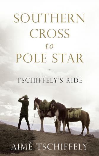 Southern Cross to Pole Star