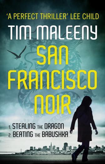 San Francisco Noir - Box Set