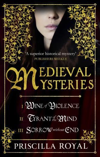 Medieval Mystery - Box Set I