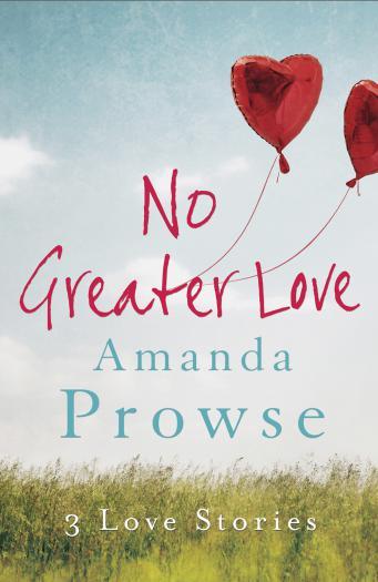 No Greater Love - Box Set