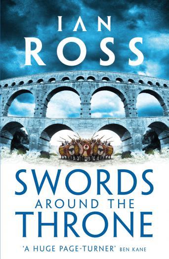Swords Around The Throne