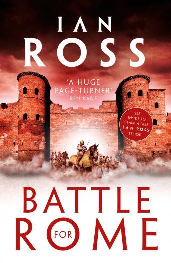 Battle for Rome