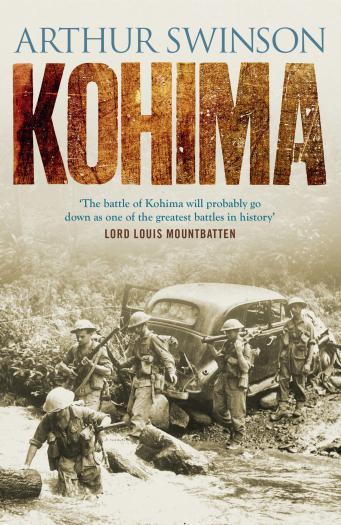 Kohima