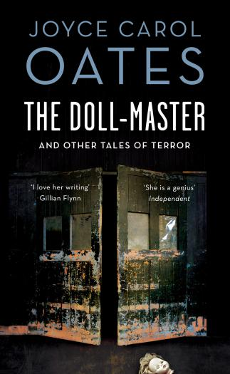 The Doll-Master and Other Tales of Horror