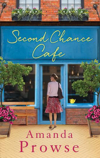 Second Chance Café