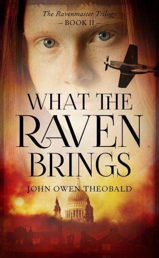 What the Raven Brings
