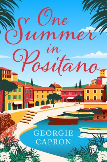 One Summer in Positano
