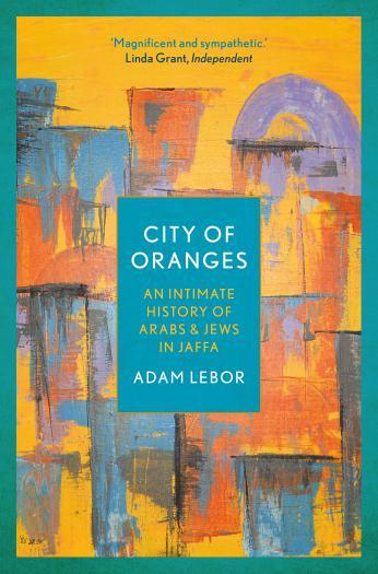 City of Oranges