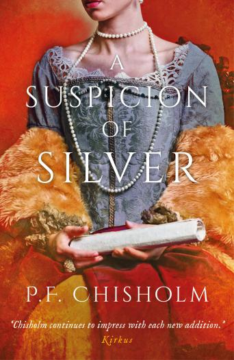 A Suspicion of Silver
