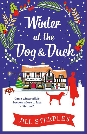 Winter at the Dog & Duck