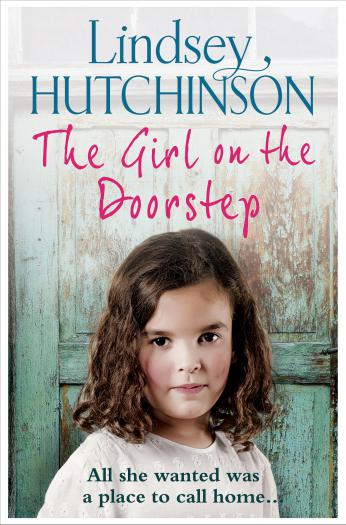 The Girl on the Doorstep