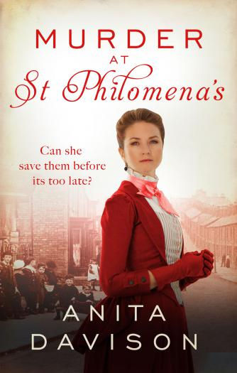 Murder at St Philomena's