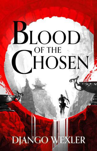 Blood of the Chosen