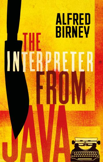 The Interpreter from Java