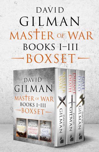 Master of War Boxset
