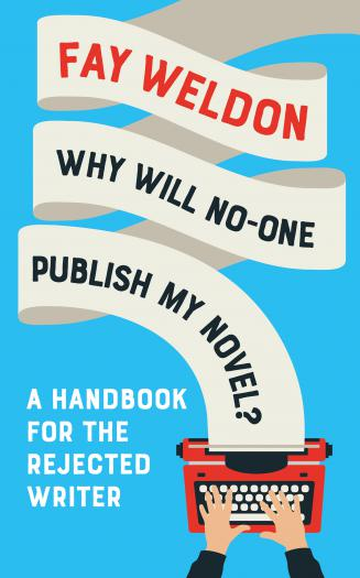 Why Will No-One Publish My Novel?