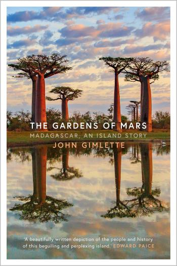 The Gardens of Mars