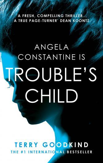 Trouble's Child