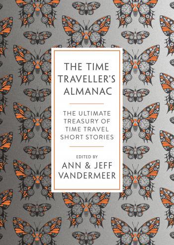 The Time Traveller's Almanac