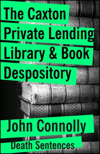 The Caxton Lending Library & Book Depository