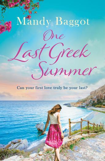 One Last Greek Summer
