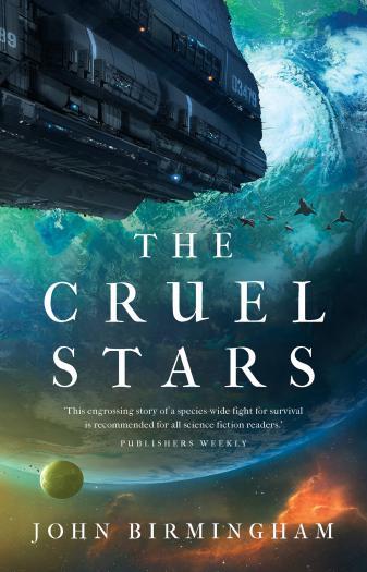 The Cruel Stars
