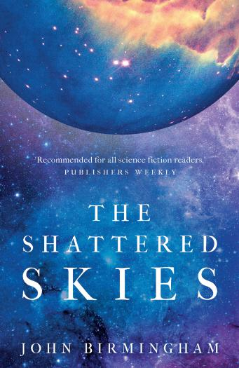 The Shattered Skies