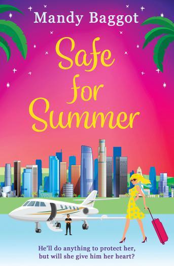 Safe for Summer