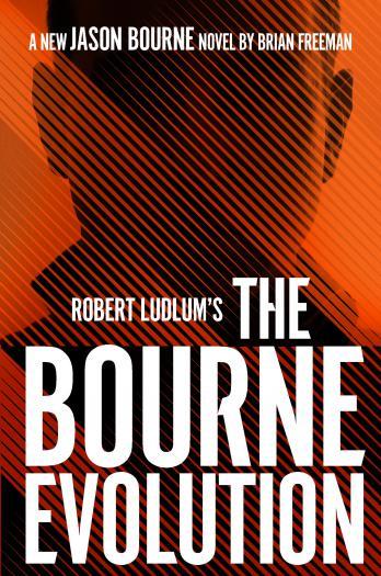 Robert Ludlum's™ The Bourne Evolution