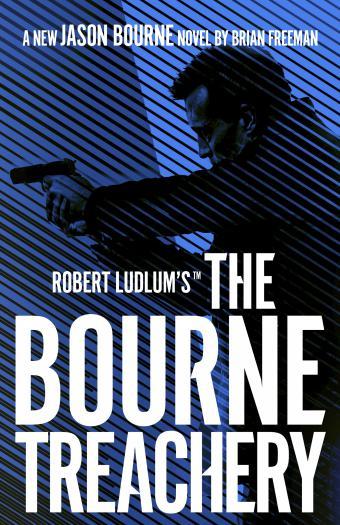 Robert Ludlum's™ The Bourne Treachery