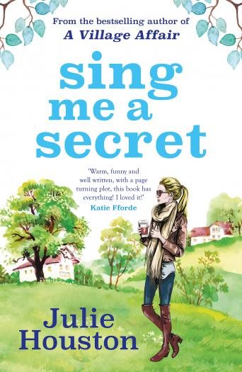 Sing Me a Secret