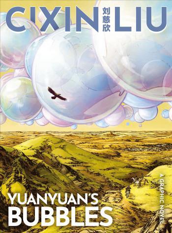 Cixin Liu's Yuanyuan's Bubbles
