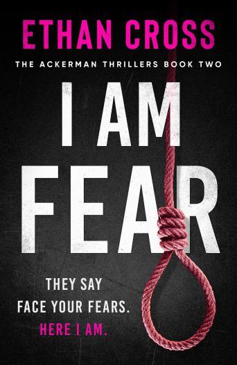 I Am Fear