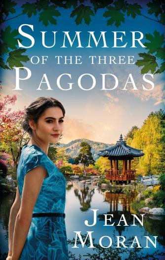 Summer of the Three Pagodas