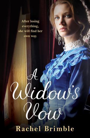 A Widow's Vow