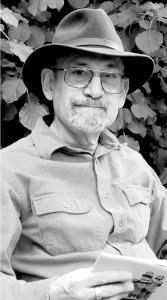 Bruce Macbain