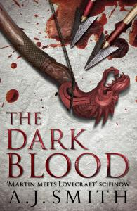 The Dark Blood