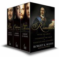 The Romanovs - Box Set