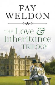 Love & Inheritance - Box Set