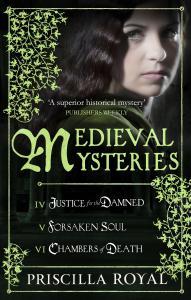 Medieval Mystery - Box Set II