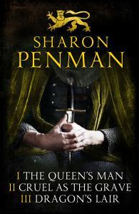 The Queen's Man - Box Set