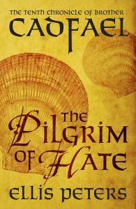 The Pilgrim Of Hate